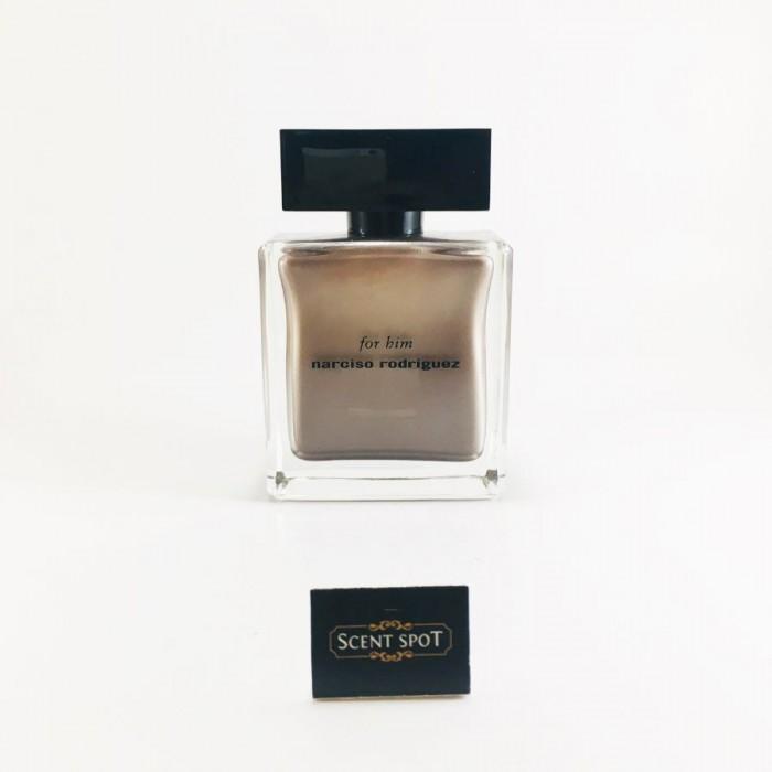 Narciso Rodriguez by Narciso Rodriguez (Tester) 100ml Eau De Parfum Spray (Men)
