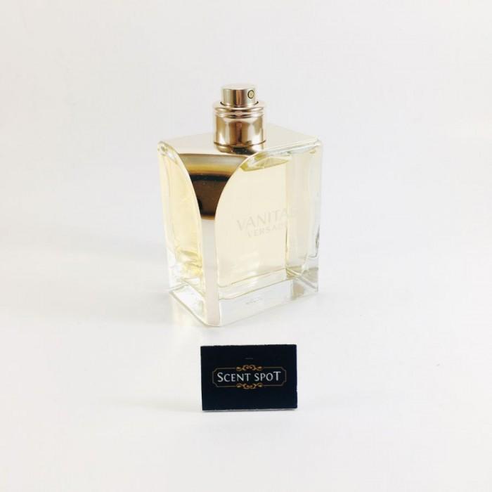 Vanitas by Versace (Tester) 100ml Eau De Parfum Spray (Women)