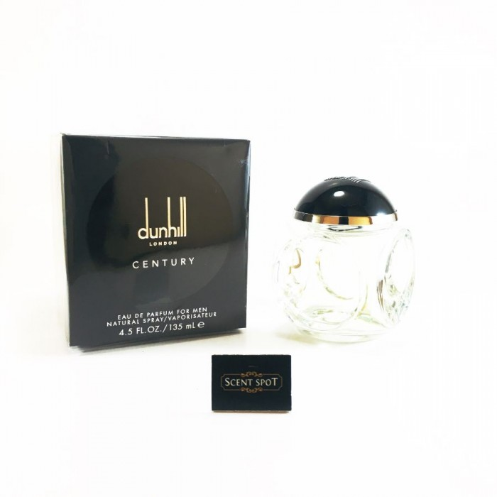 Century by Alfred Dunhill (New in Box) 133ml Eau De Parfum Spray (Men)