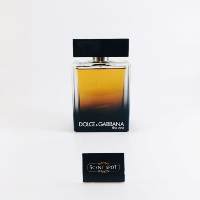 The One by Dolce & Gabbana (Tester) 100ml Eau De Parfum Spray (Men)