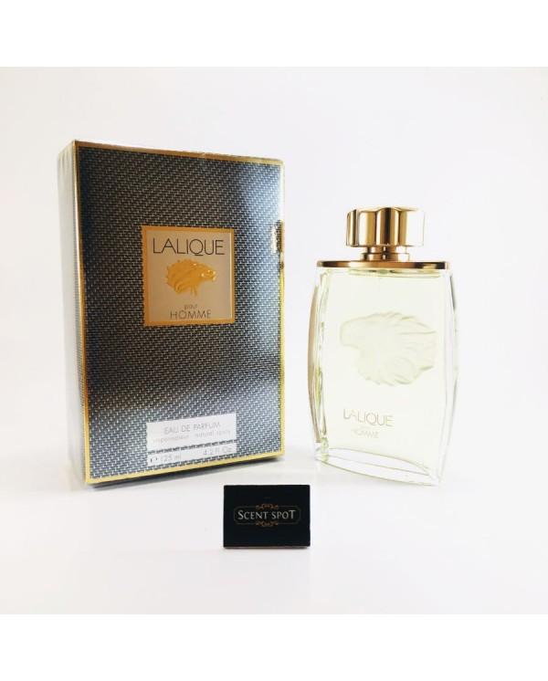 Lalique (Lion) by Lalique (New in Box) 125ml Eau De Parfum Spray (Men)