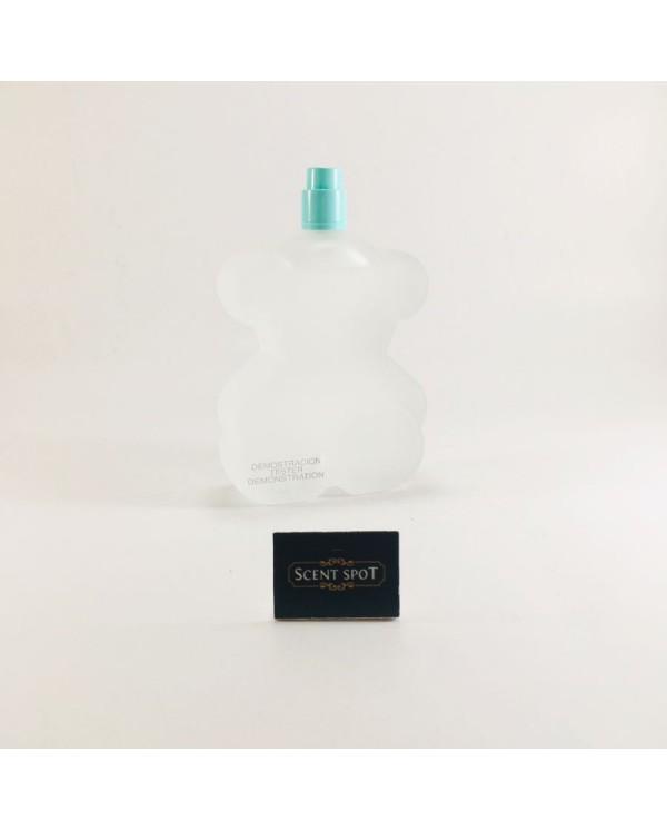 Baby Tous by Tous (Tester) 100ml Eau De Cologne Spray (Unisex)