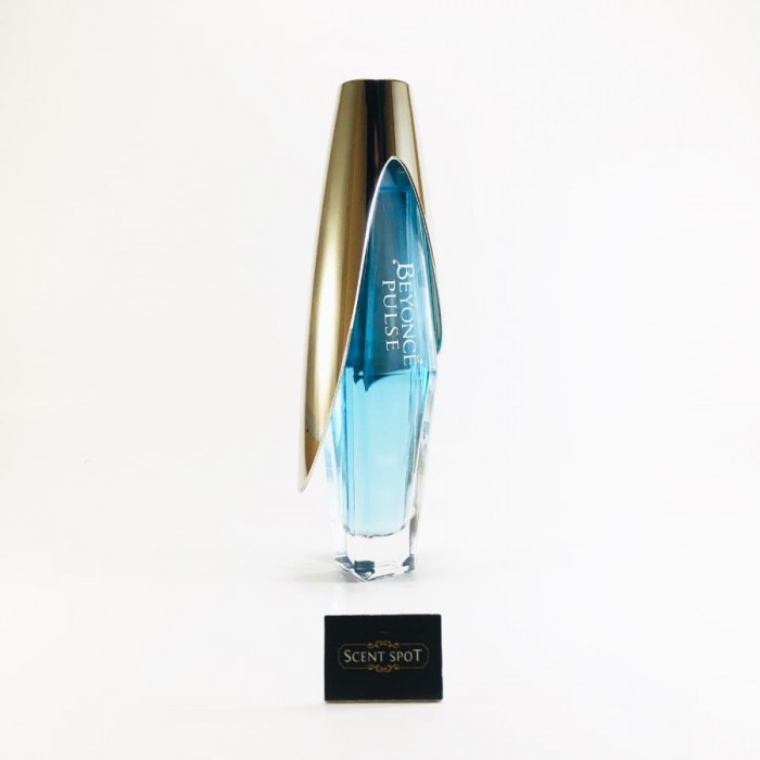 Pulse by Beyonce (Tester) 100ml Eau De Parfum Spray (Women)
