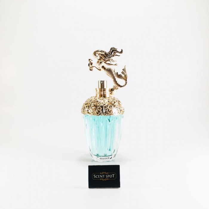 Fantasia Mermaid by Anna Sui (Tester) 75ml Eau De Toilette Spray (Women)
