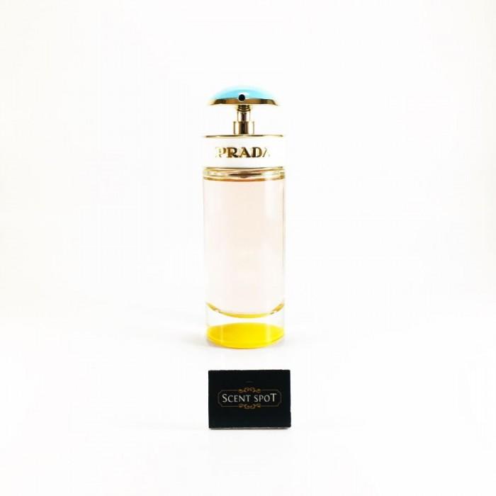 Candy Sugar Pop by Prada (Tester) 80ml Eau De Toilette Spray (Women)