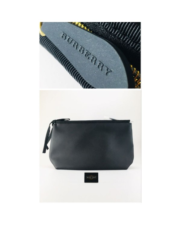 Burberry Accessories - Colour: Black - 29.5cm x 8.5cm x 16cm by Burberry (Pouch) (Unisex)