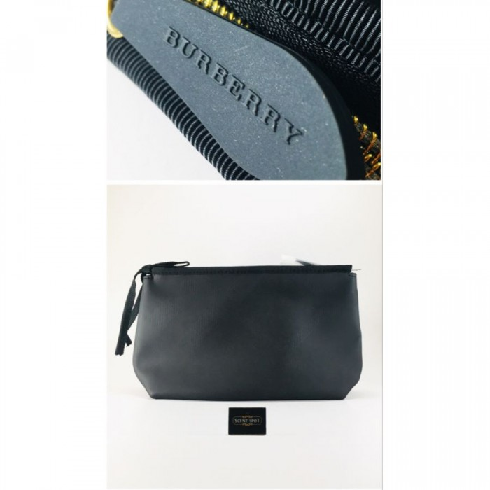 Burberry Accessories - Colour: Black - 29.5cm x 8.5cm x 16cm by Burberry (Pouch) (Unisex)