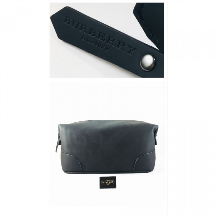 Burberry Accessories - Colour: Black - 33cm x 9cm x 17.5cm by Burberry (Pouch) (Unisex)