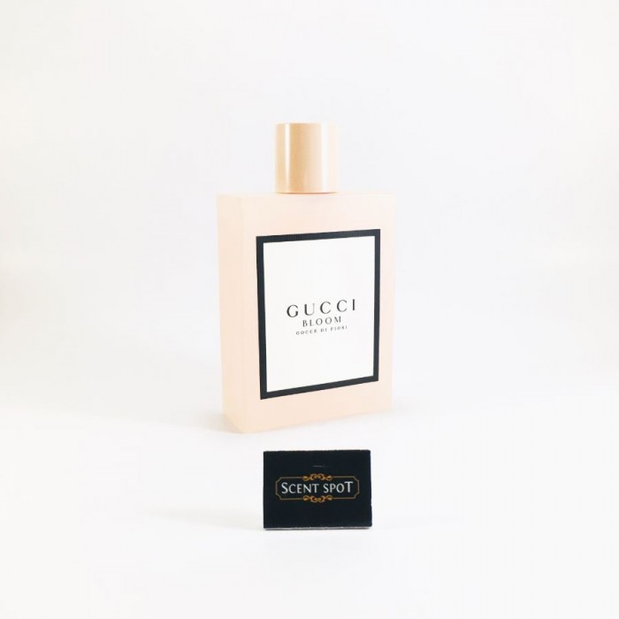 Bloom Gocce di Fiori by Gucci (Tester) 100ml Eau De Toilette Spray (Women)