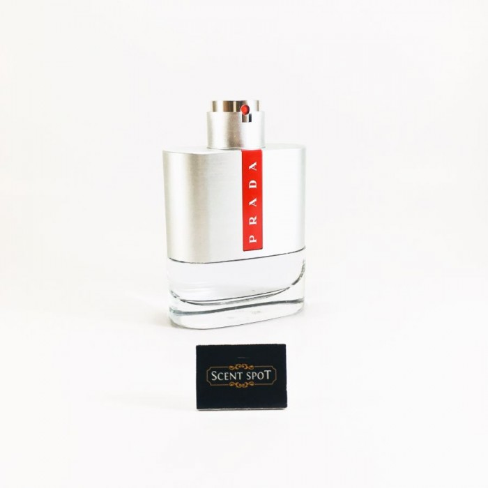 Luna Rossa by Prada (Tester) 100ml Eau De Toilette Spray (Men)
