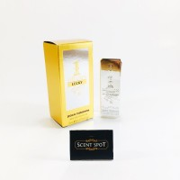 1 Million Lucky by Paco Rabanne (Miniature / Travel) 5ml Eau De Toilette Dab On (Men)