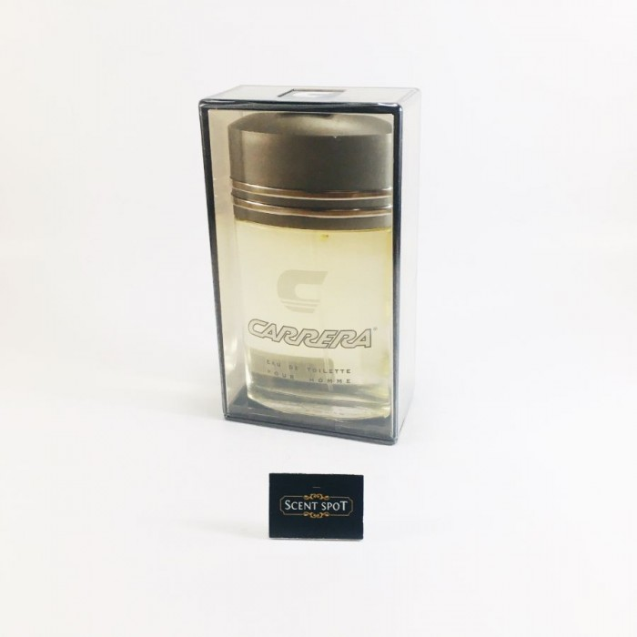 Carrera by Carrera (New in Box) 100ml Eau De Toilette Spray (Men)