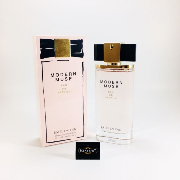 Modern Muse by Estee Lauder (New in Box) 100ml Eau De Parfum Spray (Women)