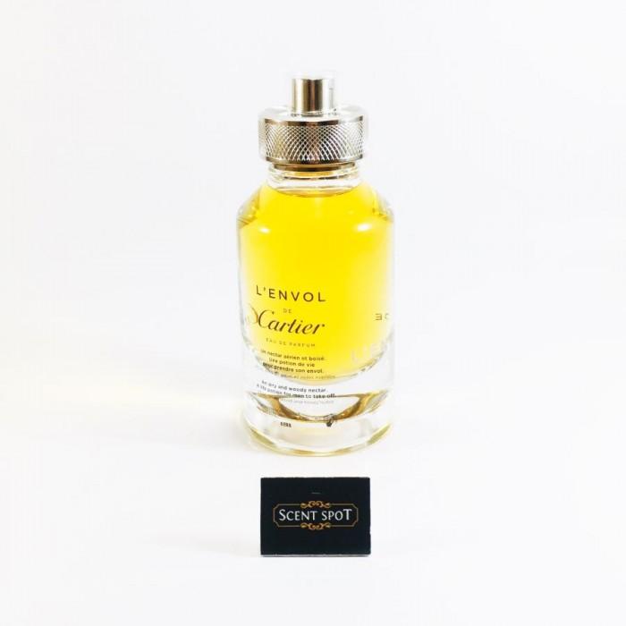 L'envol De Cartier by Cartier (Tester) 80ml Eau De Parfum Spray (Men)