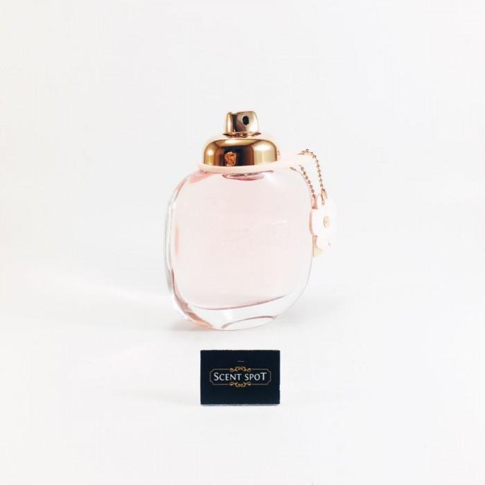 Floral by Coach (Tester) 90ml Eau De Parfum Spray (Women)