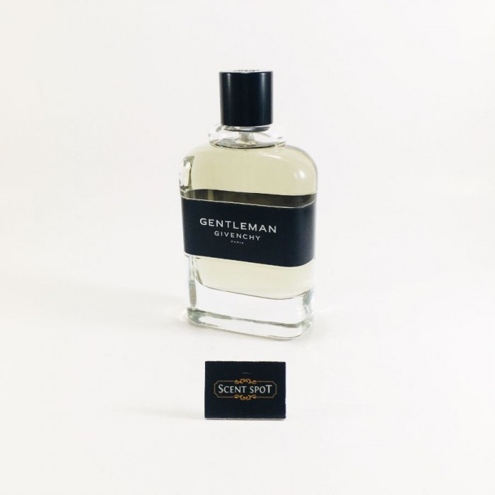 Gentleman by Givenchy (Tester) 100ml Eau De Toilette Spray (Men)
