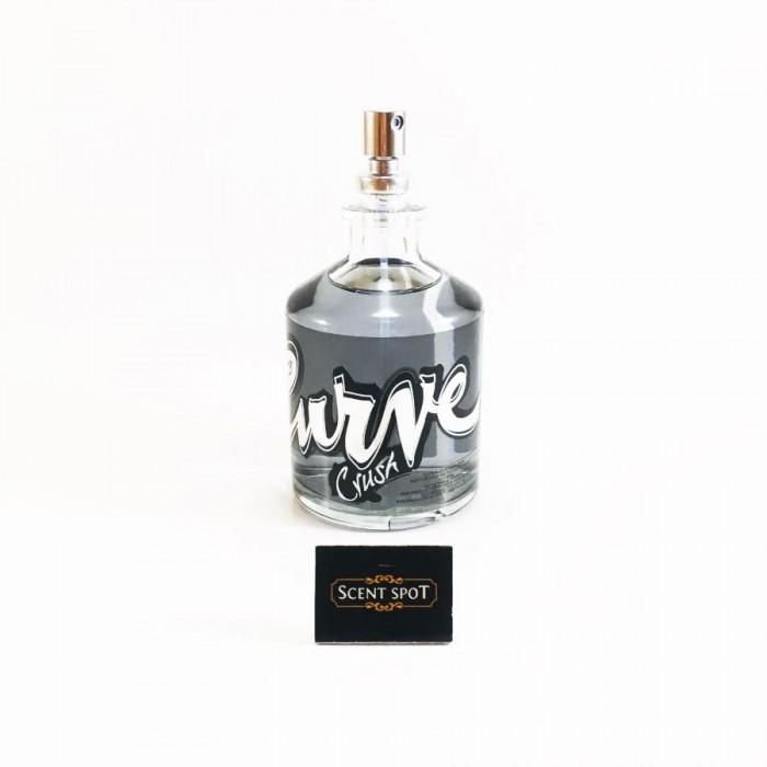 Curve Crush by Liz Claiborne (Tester) 125ml Eau De Cologne Spray (Men)