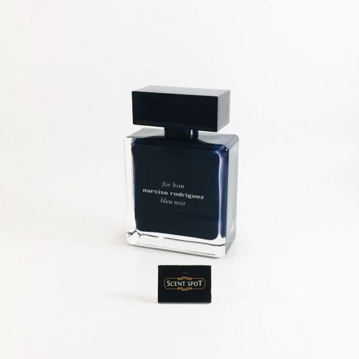 Narciso Rodriguez Bleu Noir by Narciso Rodriguez (Tester) 100ml Eau De Toilette Spray (Men)