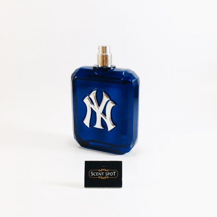 New York Yankees by New York Yankees (Tester) 100ml Eau De Toilette Spray (Men)
