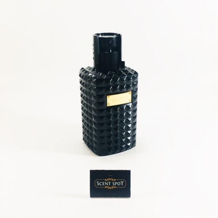 Noir Absolu Musc Essence by Valentino (Tester) 100ml Eau De Parfum Spray (Unisex)