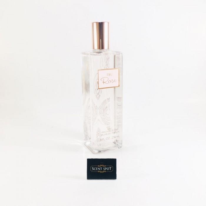 Tabu Rose by Dana (Fragrance Mist) 240ml Spray (Women)