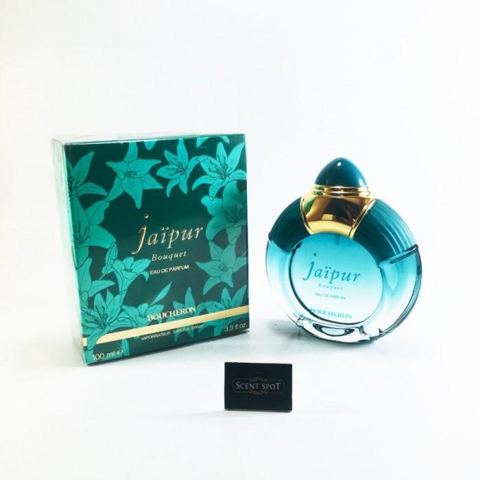 Jaipur Bouquet by Boucheron (New in Box) 100ml Eau De Parfum Spray (Women)
