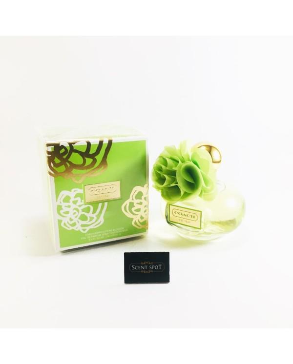 Poppy Citrine Blossom by Coach (New in Box) 100ml Eau De Parfum Spray (Women)