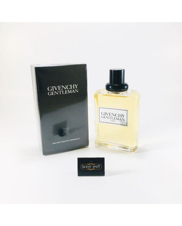 Gentleman by Givenchy (New in Box) 100ml Eau De Toilette Spray (Men)