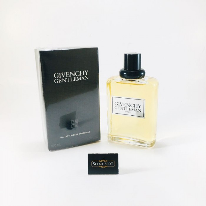 Gentleman by Givenchy (New in Box) 100ml Eau De Toilette Spray (Men)