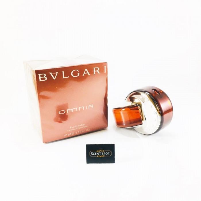 Omnia by Bvlgari (New in Box) 65ml Eau De Parfum Spray (Women)