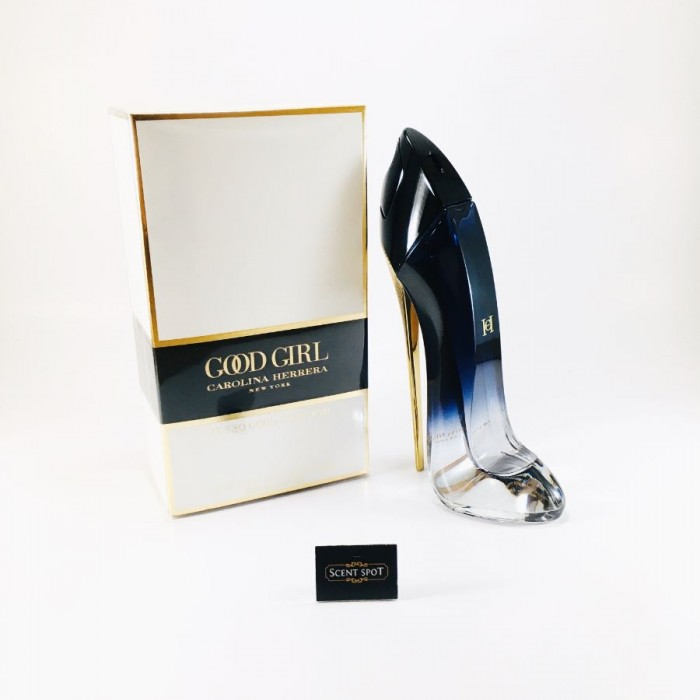 Good Girl Legere by Carolina Herrera (New in Box) 80ml Eau De Parfum Spray (Women)