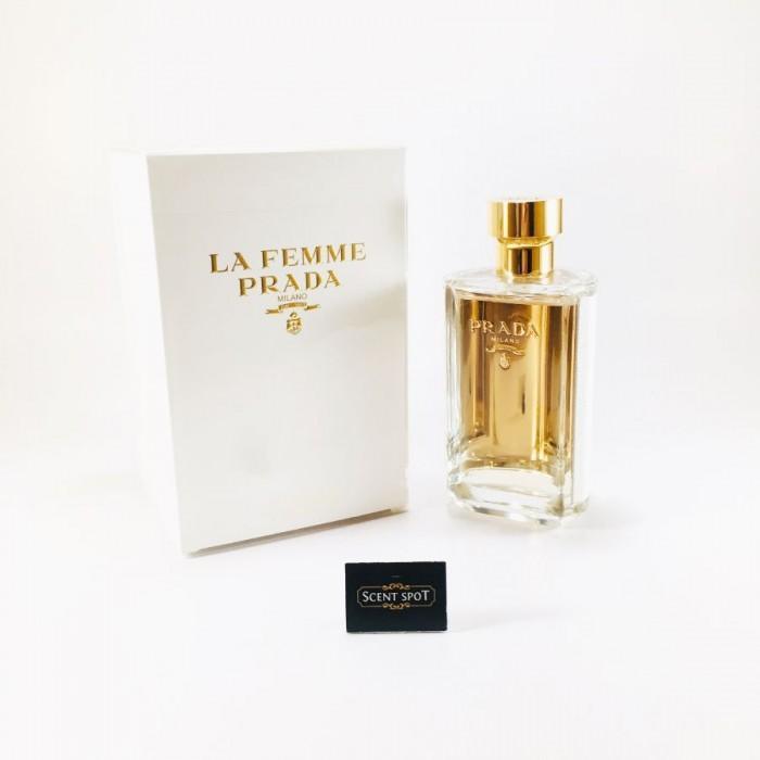 La Femme by Prada (New in Box) 100ml Eau De Parfum Spray (Women)
