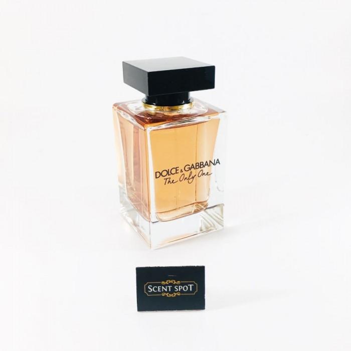 The Only One by Dolce & Gabbana (Tester) 100ml Eau De Parfum Spray (Women)