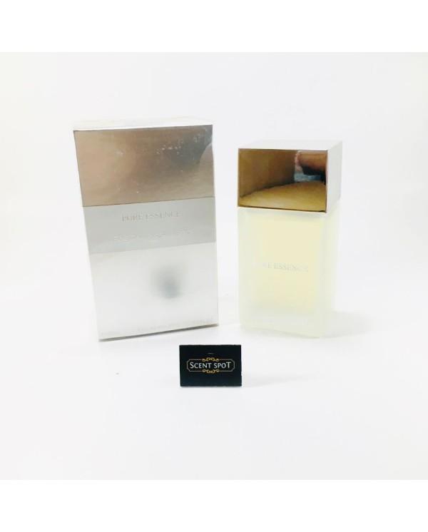 Pure Essence by Pascal Morabito (New in Box) 100ml Eau De Toilette Spray (Men)