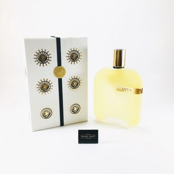 Opus VI by Amouage (New in Box) 100ml Eau De Parfum Spray (Women)