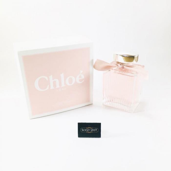 Chloe L'eau by Chloe (New in Box) 100ml Eau De Toilette Spray (Women)