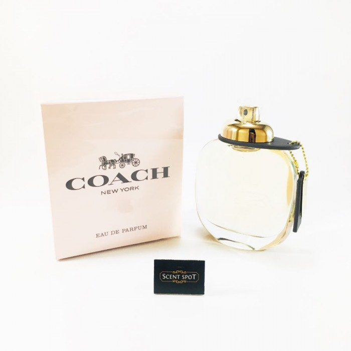 The Fragrance EDP by Coach (New in Box) 90ml Eau De Parfum Spray (Women)