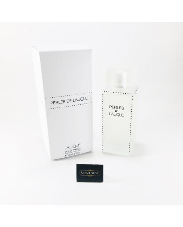 Perles De Lalique by Lalique (New in Box) 100ml Eau De Parfum Spray (Women)