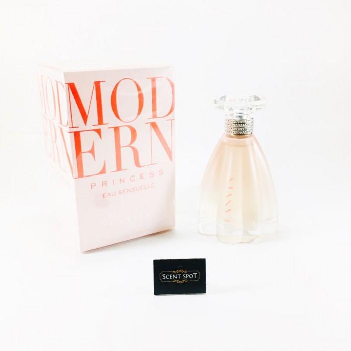 Modern Princess Eau Sensuelle by Lanvin (New in Box) 90ml Eau De Toilette Spray (Women)