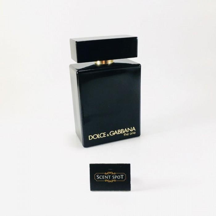 The One Intense by Dolce & Gabbana (Tester) 100ml Eau De Parfum Spray (Men)