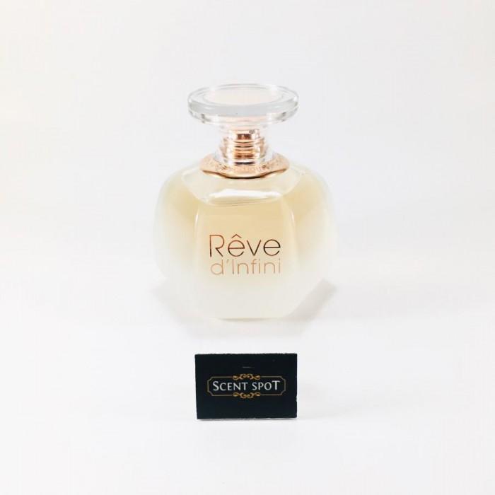Reve D'infini by Lalique (Tester) 100ml Eau De Parfum Spray (Women)