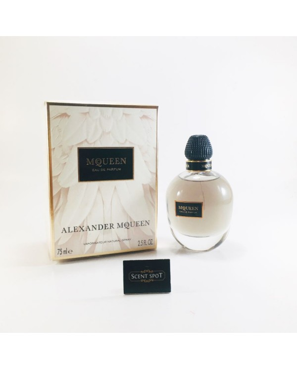 Mcqueen by Alexander McQueen (New in Box) 75ml Eau De Parfum Spray (Women)