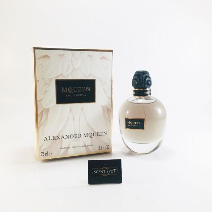 Mcqueen by Alexander McQueen (New in Box) 75ml Eau De Parfum Spray (Women)