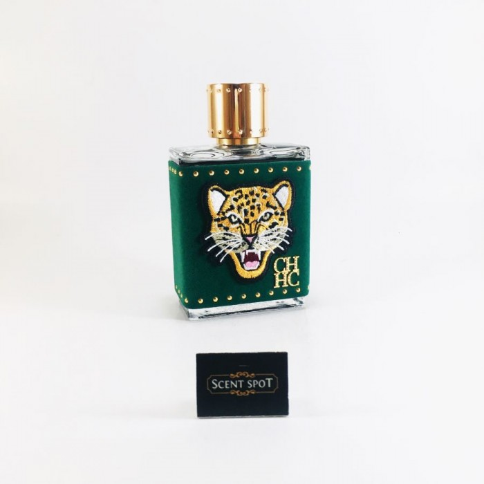 CH Beasts by Carolina Herrera (Tester) 100ml Eau De Parfum Spray (Men)