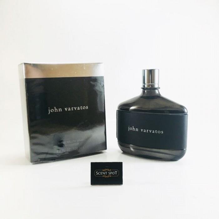 John Varvatos by John Varvatos (New in Box) 125ml Eau De Toilette Spray (Men)
