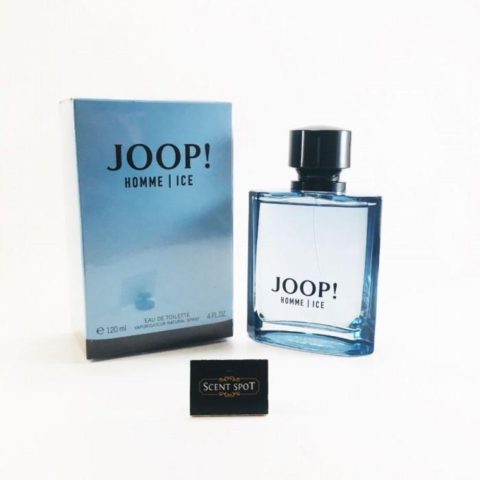 Homme Ice by Joop! (New in Box) 120ml Eau De Toilette Spray (Men)