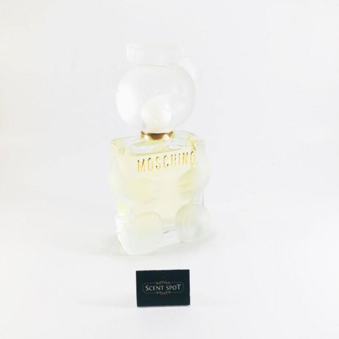 Moschino Toy 2 by Moschino (Tester) 100ml Eau De Parfum Spray (Women)