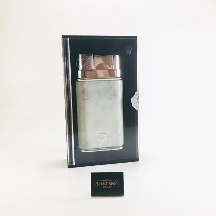 White by Vermeil (New in Box) 100ml Eau De Toilette Spray (Men)