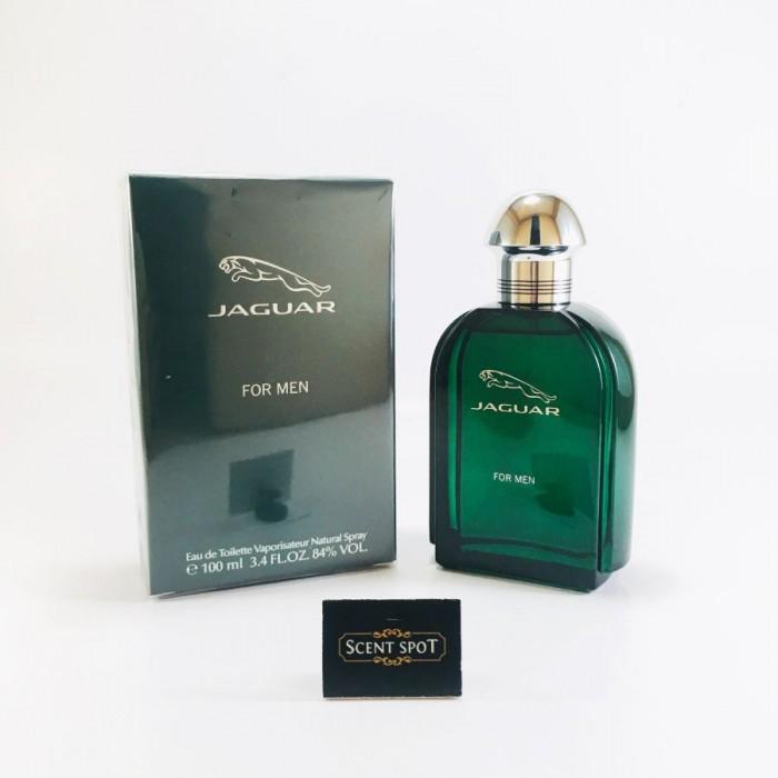 Jaguar by Jaguar (New in Box) 100ml Eau De Toilette Spray (Men)
