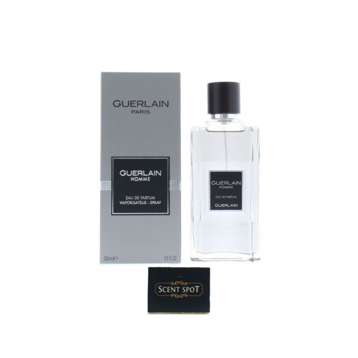 Homme by Guerlain (New in Box) 100ml Eau De Parfum Spray (Men)